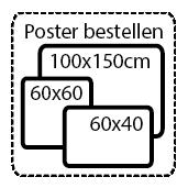 Poster bestellen