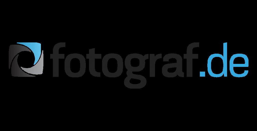 Logo Fotograf.de